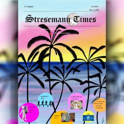 Ausgabe 3 (Sommer 2019)