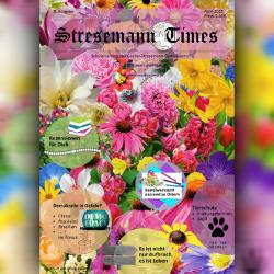 Ausgabe 8 (Frühjahr 2021)